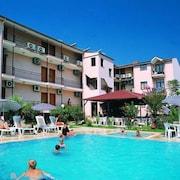 伊里米爾拉飯店