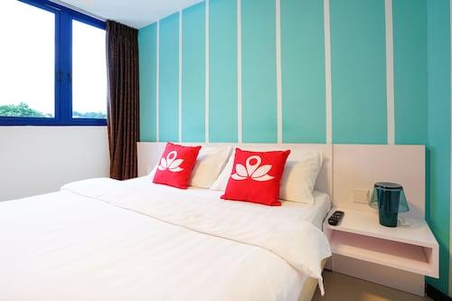 武吉梅拉禪房飯店