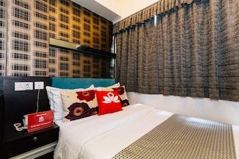 ZEN Rooms 尖沙咀