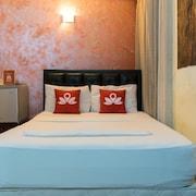 可倫坡貝塔海洋街禪房飯店
