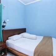 拉亞克羅玻坎 2 瑞德多茲飯店