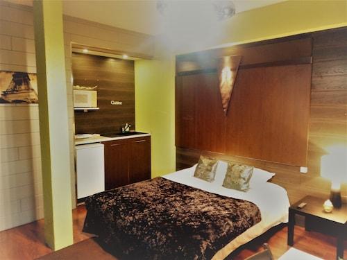 迪宏國會展覽館公寓飯店