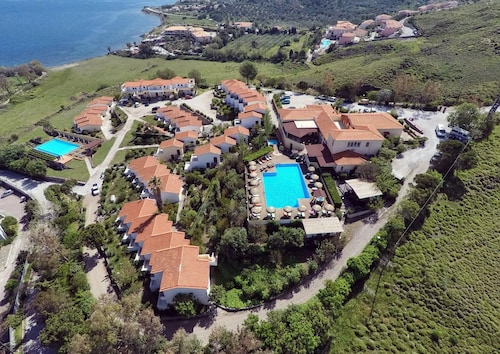 貝爾維德雷奧伊奧利斯飯店