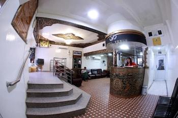 ヴィーナス ホテル