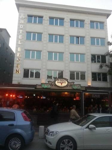 艾爾根飯店