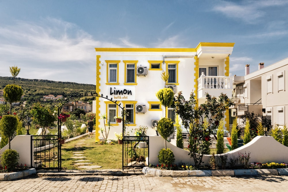 Limon Butik Hotel