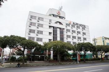 濟州阿爾卑斯飯店