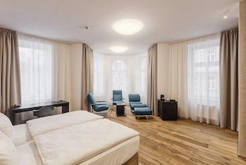 Theresian Hotel & Spa,Czech Republic,Olomouc