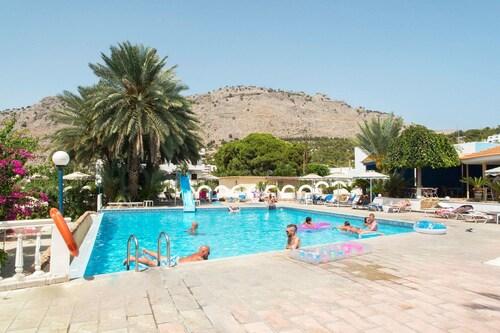 Thalia Hotel -All Inclusive