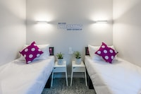 Twin Room with Disabled Access