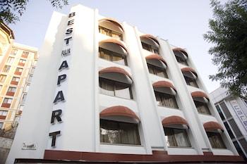 百思特福雅公寓飯店