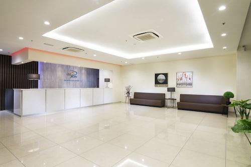 太平洋飯店服務式公寓