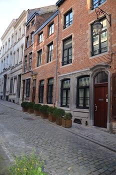 薩布隆城市中心公寓