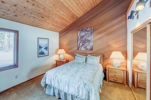 滑雪及板球峽谷飯店