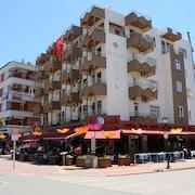 阿斯蘭飯店