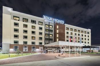 休斯頓能源走廊喜來登福朋飯店