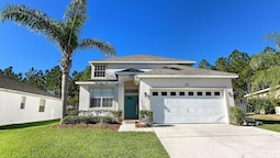 5 Bed 3 Bath Home in Highlands Reserve with by RedAwning