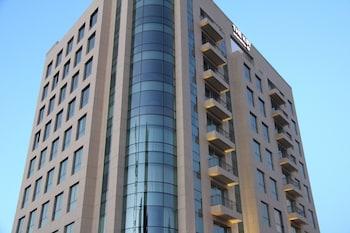 Hotel The Key Beirut