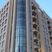關鍵公寓飯店