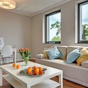 布洛瓦谷當斯奇公寓