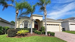 Highlands Reserve Golf Course 4 Br home by RedAwning