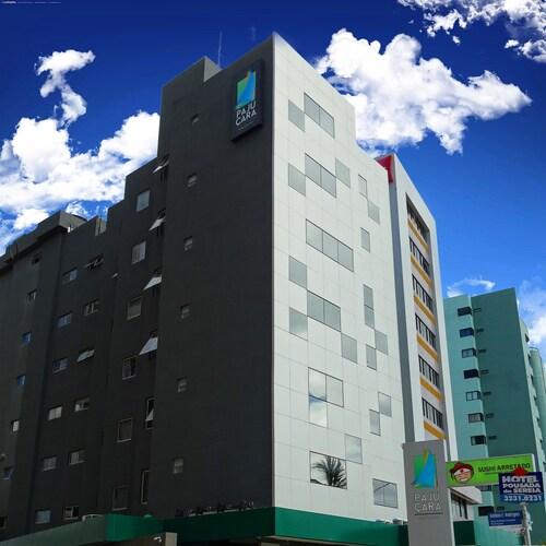 帕尤卡拉快捷飯店