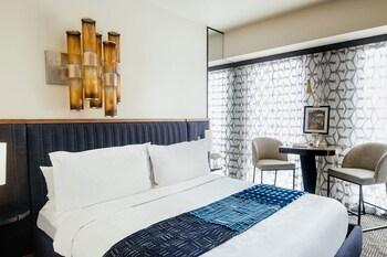 Hoteles de Cadena Hotelera Joie De Vivre