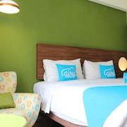艾里峇里島努沙杜瓦比諾阿 93 號普拉塔瑪飯店
