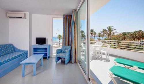 莫里托海灘公寓飯店