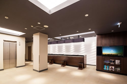 橫濱關內住宿飯店