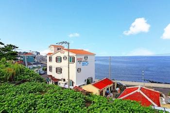 夏加爾之海飯店