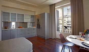 Duquesa Suites