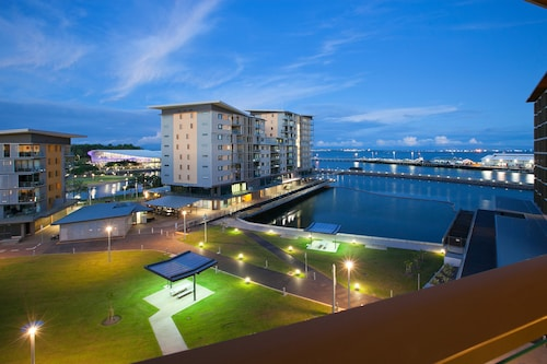 Absolute Waterfront Luxury Apartments