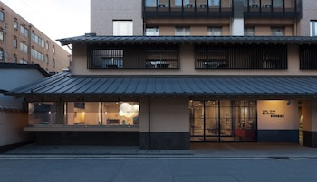 ヴィアイン京都四条室町