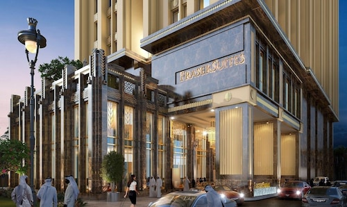 西海灣多哈輝盛閣飯店