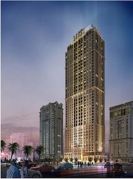 Fraser Suites West Bay Doha