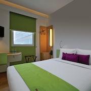 清奈奧馬爾一級方程式飯店 - 雅高飯店集團品牌