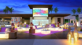 Hoteles de Cadena Hotelera AM Resorts