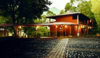 El Hogar de Chocolate en Tungurahua