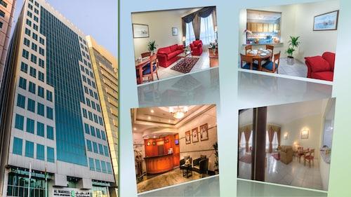 摩洛吉格洛麗亞阿爾納克海爾公寓飯店