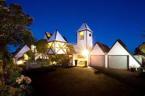 提瓦利寄宿家庭旅館