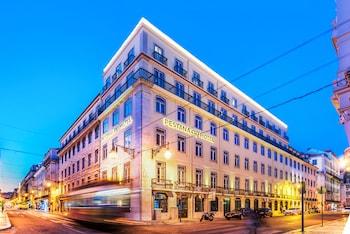 Hoteles de Cadena Hotelera Pestana Group