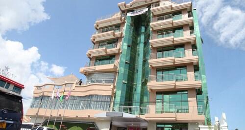國王 D 飯店