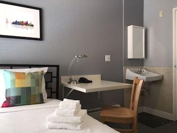 The Urban - San Francisco, CA 94108 - Guestroom