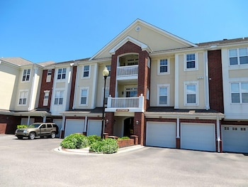 Harbor Cove 427 2 Br Villa By RedAwning In North Myrtle Beach
