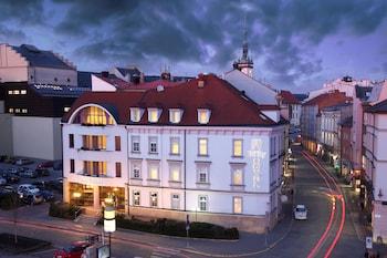 Hotel Trinity,Czech Republic,Olomouc