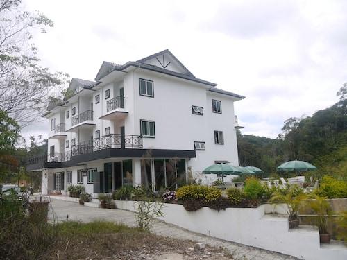 Mentigi Guesthouse