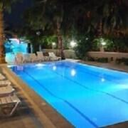潘姆大飯店