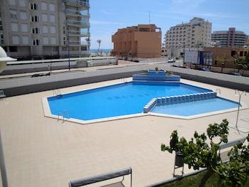 Apartamentos Argenta-caleta 3000