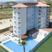 梵托海灘飯店